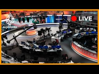 Al Jazeera English | Live