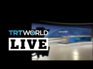 TRT WORLD Live News