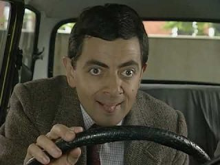 Beans Drive | Double Bean | Classic Mr Bean